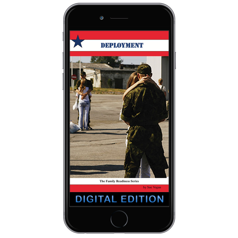 Digital Family Readiness Booklet: Deployment