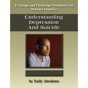 Change and Challenge Workbook: (10 Pack) Understanding Depression and Suicide