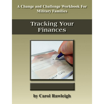 Change and Challenge Workbook: (10 Pack) Tracking Your Finances