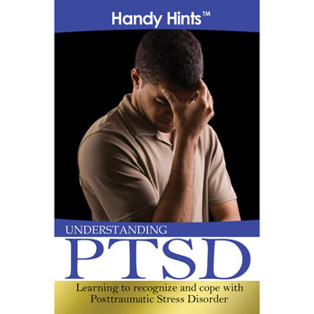 Handy Hints Foldout: (25 Pack) Understanding PTSD