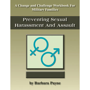 Change and Challenge Workbook: (10 Pack) Preventing Sexual Harassment and Assault