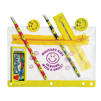 Yellow Ribbon Student Kit