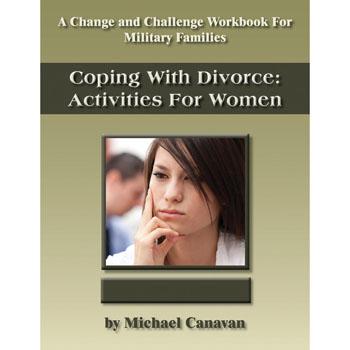 Change and Challenge Workbook: (10 Pack)  Coping with Divorce: Activities for Women
