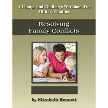 Change and Challenge Workbook: (10 Pack) Resolving Family Conflicts