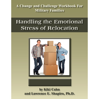 Change and Challenge Workbook: (10 pack) Handling the Emotional Stress of Relocation