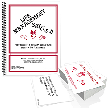 Resiliency/Life Management Set 2