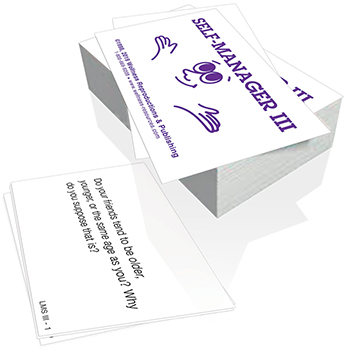 Resiliency/Life Management 3 Cards
