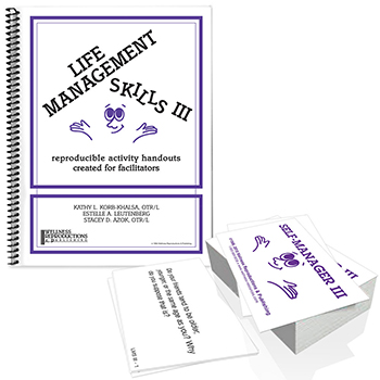 Resiliency/Life Management Set 3