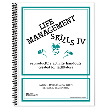 Resiliency/Life Management 4 Workbook