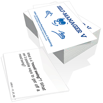 Resiliency/Life Management 5 Cards