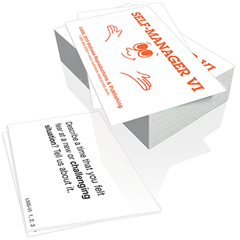Resiliency/Life Management 6 Cards