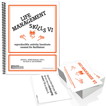 Resiliency/Life Management Set 6