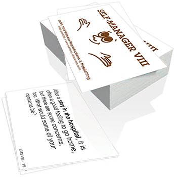 Resiliency/Life Management 8 Cards