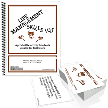 Resiliency/Life Management Set 8