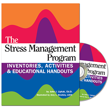 Resiliency For Stress Management Program Book