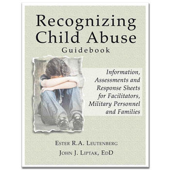 Recognizing Child Abuse Guidebook