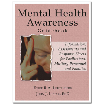 Mental Health Awareness Guidebook