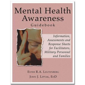Mental Health Awareness Guidebook