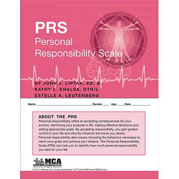 Personal Responsibility Scale (PRS) Self‑Assessment