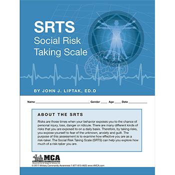 Social Risk Taking Scale (SRTS) Self‑Assessment