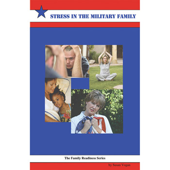 Family Readiness Booklet: (25 Pack) Stress in the Military Family