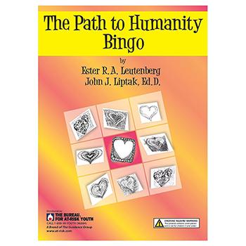 The Path to Humanity Bingo Game