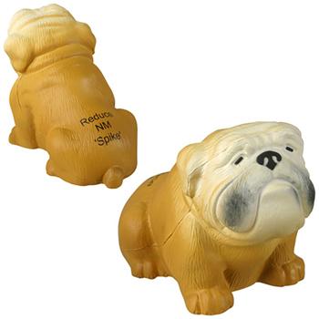 Bulldog Stress Reliever