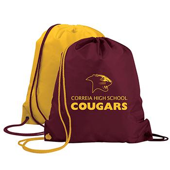 Spirit Drawcord Bag