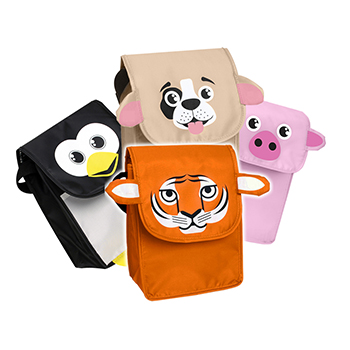 Paws N Claws Lunch Bag
