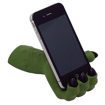 Monster Hand Phone Holder
