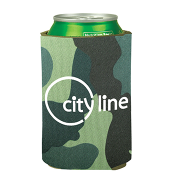 Camo Can Holder