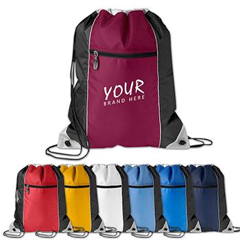 Triad Drawcord Bag