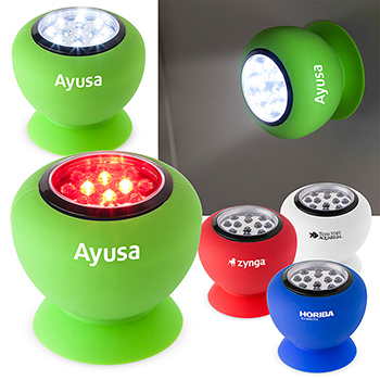 Hero Emergency Light