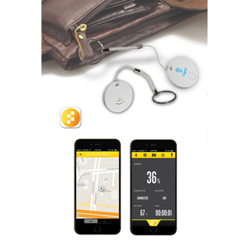 Track It Anti Loss Key Finder