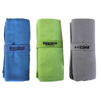 Fold Away Absorbent Towel
