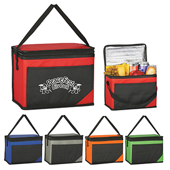 Non Woven Chow Time Kooler Bag