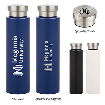 24 Oz. Stainless Steel V2 Bottle