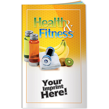 Health and Fitness Booklet