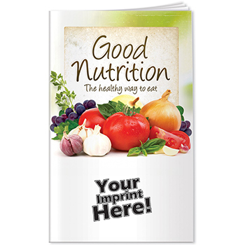 Good Nutrition Book