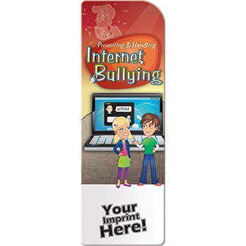 Preventing and Handling Internet Bullying Bookmark