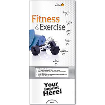 Fitness and Exercise Pocket Slider