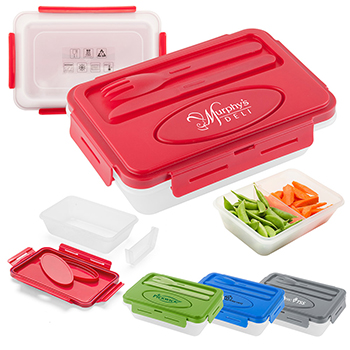 Pack N Go Lunchbox