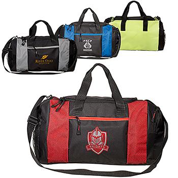 Porter Duffel Bag