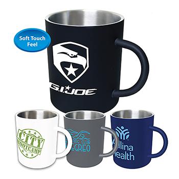 15 oz. Halcyon Coffee Mug