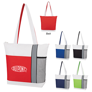 Colormix Tote Bag