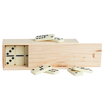 Large Dominoes in Box
