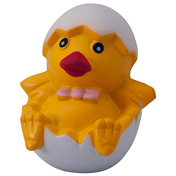 Chick in Egg Stress Reliever