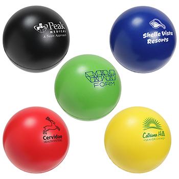 Slo Release Serenity Squishy Ball