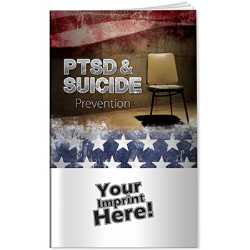 PTSD & Suicide Better Book