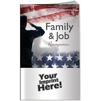 Family & Job Reintegration Better Book